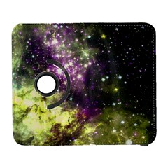 Space Colors Galaxy S3 (flip/folio) by ValentinaDesign