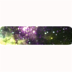 Space Colors Large Bar Mats by ValentinaDesign