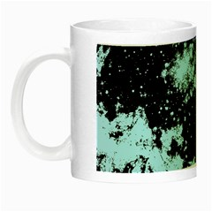 Space Colors Night Luminous Mugs by ValentinaDesign