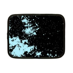 Space Colors Netbook Case (small)