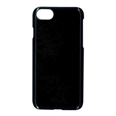 Space Colors Apple Iphone 7 Seamless Case (black)