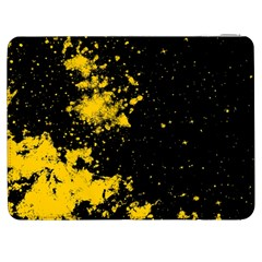 Space Colors Samsung Galaxy Tab 7  P1000 Flip Case by ValentinaDesign