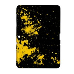 Space Colors Samsung Galaxy Tab 2 (10 1 ) P5100 Hardshell Case  by ValentinaDesign