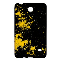 Space Colors Samsung Galaxy Tab 4 (8 ) Hardshell Case  by ValentinaDesign