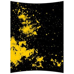 Space Colors Back Support Cushion by ValentinaDesign