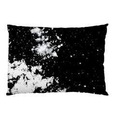 Space Colors Pillow Case by ValentinaDesign