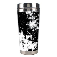 Space Colors Stainless Steel Travel Tumblers by ValentinaDesign