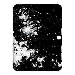 Space Colors Samsung Galaxy Tab 4 (10 1 ) Hardshell Case  by ValentinaDesign