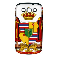 Kingdom Of Hawaii Coat Of Arms, 1795 1850 Samsung Galaxy S Iii Classic Hardshell Case (pc+silicone) by abbeyz71
