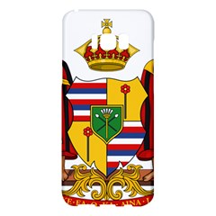 Kingdom Of Hawaii Coat Of Arms, 1795 1850 Samsung Galaxy S8 Plus Hardshell Case  by abbeyz71