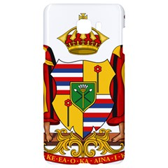 Kingdom Of Hawaii Coat Of Arms, 1795 1850 Samsung C9 Pro Hardshell Case  by abbeyz71