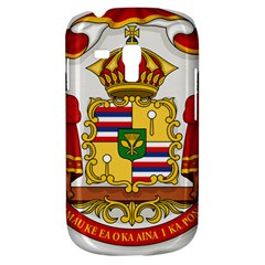 Kingdom Of Hawaii Coat Of Arms, 1850 1893 Galaxy S3 Mini by abbeyz71
