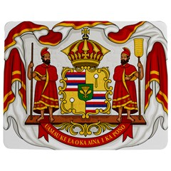Kingdom Of Hawaii Coat Of Arms, 1850 1893 Jigsaw Puzzle Photo Stand (rectangular) by abbeyz71