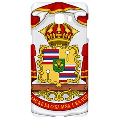 Kingdom Of Hawaii Coat Of Arms, 1850 1893 Samsung C9 Pro Hardshell Case  by abbeyz71