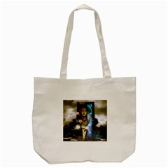 The Wonderful Women Of Earth Tote Bag (cream) by FantasyWorld7