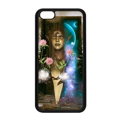 The Wonderful Women Of Earth Apple Iphone 5c Seamless Case (black) by FantasyWorld7