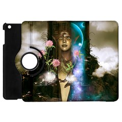 The Wonderful Women Of Earth Apple Ipad Mini Flip 360 Case by FantasyWorld7