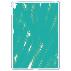Background Green Abstract Apple Ipad Pro 9 7   White Seamless Case