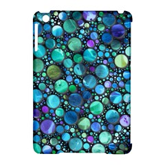 Lovely Shapes 2c Apple Ipad Mini Hardshell Case (compatible With Smart Cover) by MoreColorsinLife