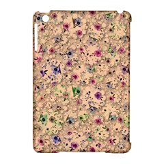 Lovely Shapes 1b Apple Ipad Mini Hardshell Case (compatible With Smart Cover) by MoreColorsinLife