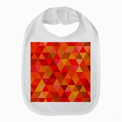 Red Hot Triangle Tile Mosaic Amazon Fire Phone