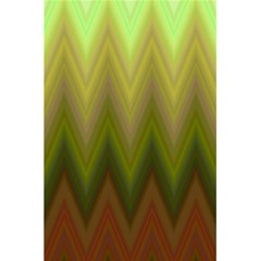 Zig Zag Chevron Classic Pattern 5 5  X 8 5  Notebooks by Nexatart