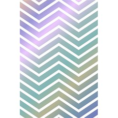 Zigzag Line Pattern Zig Zag 5 5  X 8 5  Notebooks by Nexatart