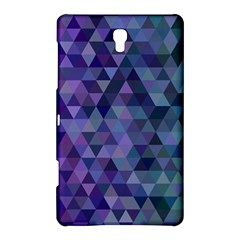 Triangle Tile Mosaic Pattern Samsung Galaxy Tab S (8 4 ) Hardshell Case  by Nexatart