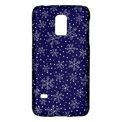 Pattern Circle Multi Color Galaxy S5 Mini by Nexatart