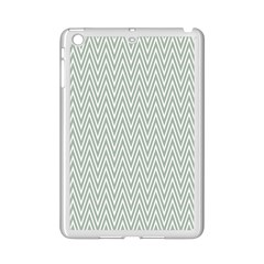 Vintage Pattern Chevron Ipad Mini 2 Enamel Coated Cases