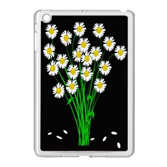 Bouquet Geese Flower Plant Blossom Apple Ipad Mini Case (white)