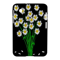 Bouquet Geese Flower Plant Blossom Samsung Galaxy Tab 2 (7 ) P3100 Hardshell Case  by Nexatart