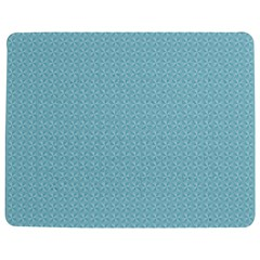 Blue Pattern Background Texture Jigsaw Puzzle Photo Stand (rectangular)