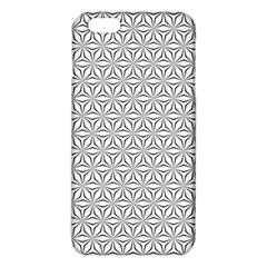 Seamless Pattern Monochrome Repeat Iphone 6 Plus/6s Plus Tpu Case by Nexatart