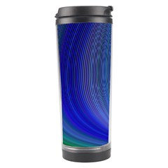 Space Design Abstract Sky Storm Travel Tumbler by Nexatart