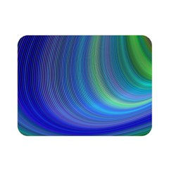 Space Design Abstract Sky Storm Double Sided Flano Blanket (mini)  by Nexatart