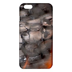 Fireplace Flame Burn Firewood Iphone 6 Plus/6s Plus Tpu Case