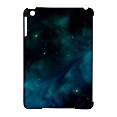Space All Universe Cosmos Galaxy Apple Ipad Mini Hardshell Case (compatible With Smart Cover) by Nexatart