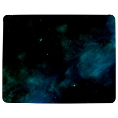 Space All Universe Cosmos Galaxy Jigsaw Puzzle Photo Stand (rectangular) by Nexatart