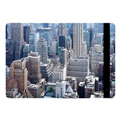 Manhattan New York City Apple Ipad Pro 10 5   Flip Case by Nexatart