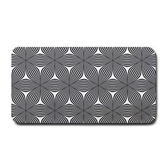 Seamless Weave Ribbon Hexagonal Medium Bar Mats