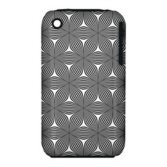 Seamless Weave Ribbon Hexagonal Iphone 3s/3gs