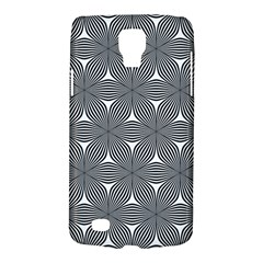 Seamless Weave Ribbon Hexagonal Galaxy S4 Active