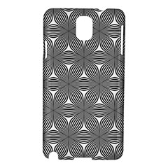 Seamless Weave Ribbon Hexagonal Samsung Galaxy Note 3 N9005 Hardshell Case