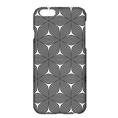 Seamless Weave Ribbon Hexagonal Apple Iphone 6 Plus/6s Plus Hardshell Case