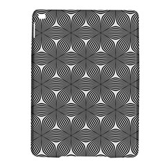 Seamless Weave Ribbon Hexagonal Ipad Air 2 Hardshell Cases