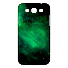 Green Space All Universe Cosmos Galaxy Samsung Galaxy Mega 5 8 I9152 Hardshell Case