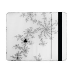 Mandelbrot Apple Males Mathematics Samsung Galaxy Tab Pro 8 4  Flip Case