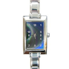 Gloom Background Abstract Dim Rectangle Italian Charm Watch by Nexatart