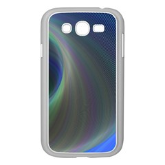 Gloom Background Abstract Dim Samsung Galaxy Grand Duos I9082 Case (white) by Nexatart